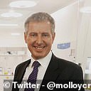 Director of the Lighthouse Labs network is Professor Chris Molloy, the CEO of a Government-funded not-for-profit medical institute based in Cheshire.