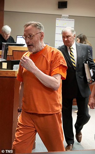 Andrew Freund Sr., 61, of Crystal Lake, Illinois, pleaded guilty Friday to three felony charges, as part of a plea deal with prosecutors
