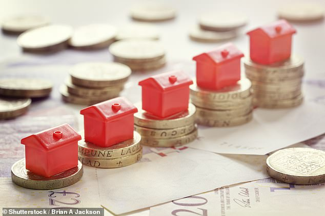 First-time buyers are being asked to save at least 20 per cent for a deposit on a house as mortgage deals for those with a 10 per cent deposit disappear
