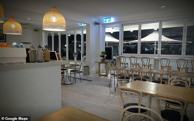 Anyone who attended Carlo's Italian Restaurante Bar & seafood Ulladullla (pictured) on September 12 from 8pm-9.30pmis considered a close contact and is urged to self isolate