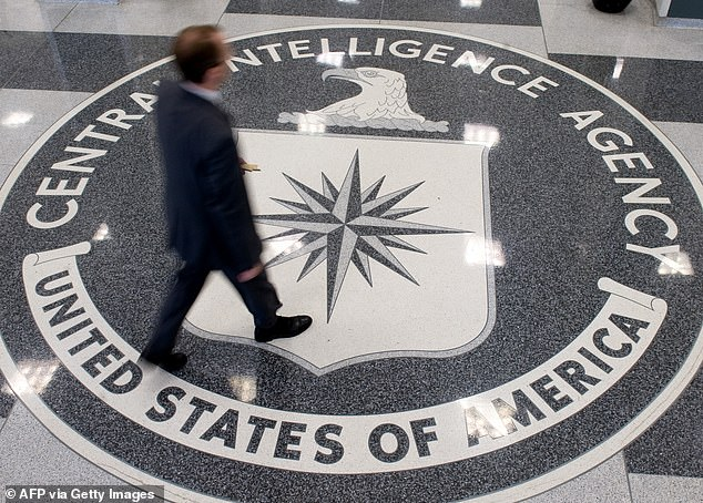 The CIA has never commented on the deaths of the four, whose relatives were in the dark