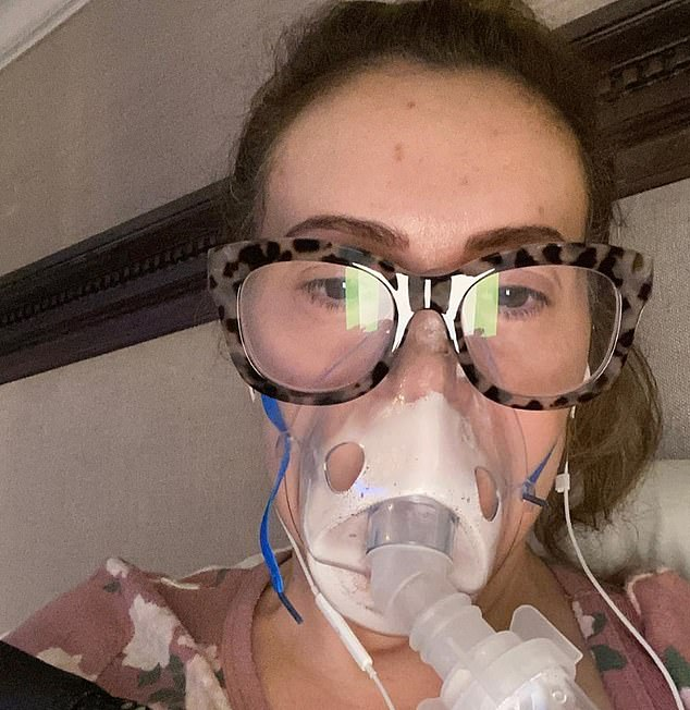 Alyssa Milano says she still suffers from 'brain fog' five months after her covid infection. Of all her friends who have had the virus, none have recovered fully, she said