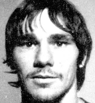 Gary Murphy was 28 when he took part in Anita Cobby's murder and was known to have a particularly violent temper