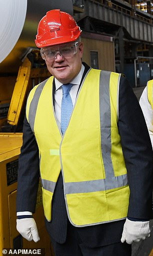 Scott Morrison will try to get the economy back on track with the October 6 budget