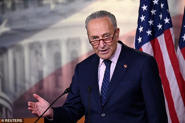 Senate Minority Leader, Senator Chuck Schumer stated in 2007, 15 months before the 2008 election, that Senate Democrats then holding the majority would oppose filling that President George Bush's lame-duck Republican president's Supreme Court nominee, if a vacancy were to occur. Then, in 2016, he said the complete opposite about Merrick Garland. And now he's back to his 2007 position and insisting the American people should 'have their say' on who replaces Justice Ginsburg