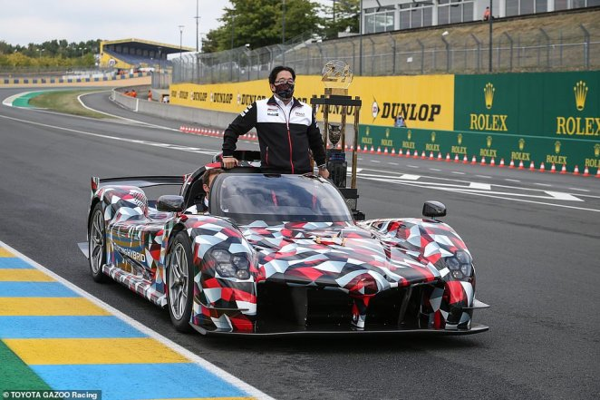 Toyota has remained tight-lipped about the hypercar for the last two years, with no suggestion of asking price or arrival date