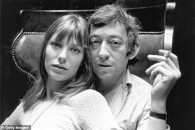 'I have gone off Gainsbourg, who is quite simply a harasser,' declared female singer Lio, 58 (a big star in France) in a radio interview. Gainsbourg, she added, was 'not cool with girls . . . a Weinstein of songs . . . he has become an aristocrat of French music but I am not going to pay homage to him. I have experienced for myself his behaviour'