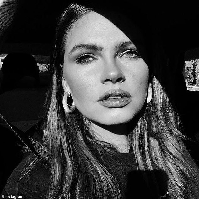 Scared:Palmer went on to say that even though she and Ratajkowski are friends, they had never shared their alleged experiences with Leder with each other
