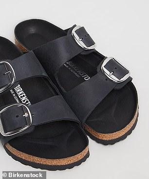 Splurge: Birkenstock's $265 'Arizona' sandals