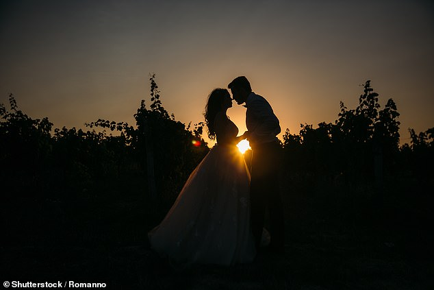 With a smaller wedding, there are likely to be less limits on the times and dates your guests can do and provides the perfect opportunity to do things a little differently - such as having your ceremony at twilight