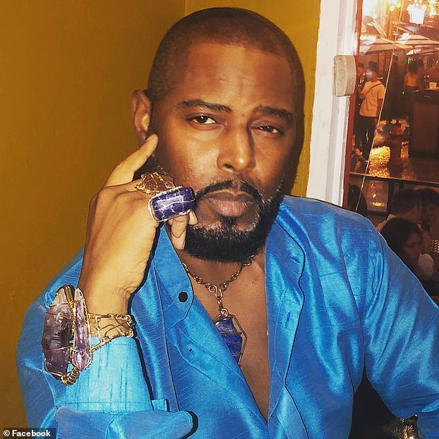Seattle's new $150,000-a-year 'street czar' Andrè Taylor once worked as a Las Vegas pimp who recruited girls as young as 16 for wealthy clients and got one pregnant, while enjoying a lavish lifestyle wearing alligator-skin shoes, custom-made Versace suits and a $90,000 Rolex