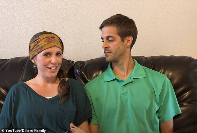 Real talk: Jill Duggar is shedding new light on her decisions to part with some of her family's teachings in a new video Q&A with her husband Derick Dillard