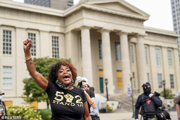 The charges drew immediate sadness, frustration and anger among the community over the grand jury decision not to go further