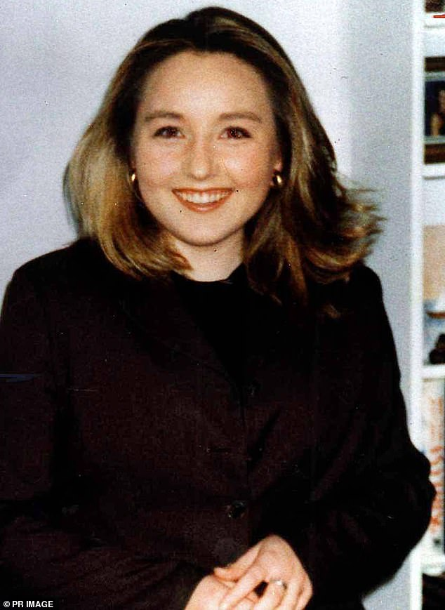 Justice Hall however found Edwards not guilty murdering Sarah Spiers (pictured), 18, saying there was not enough evidence to convince him beyond reasonable doubt. Ms Spiers' body has never been found