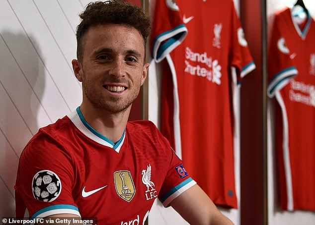 diogo jota is at the same technical level as liverpool s deadly front three says pep lijnders 247 news around the world deadly front three says pep lijnders