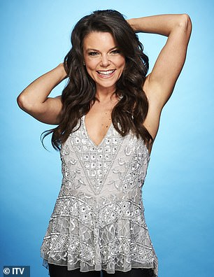 From the cobbles to the ice rink! Coronation Street star Faye Brookes has been confirmed as the fourth Dancing On Ice contestant