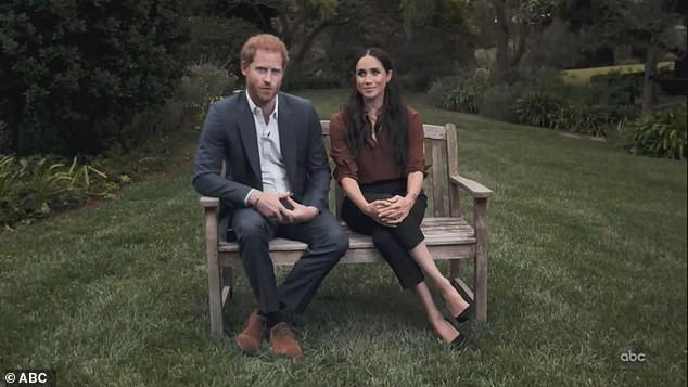 The Duchess left the Duke 'hemmed in' on the bench, where she took up the majority of the space with a 'confident' pose while he appeared 'slumped', according to Judi