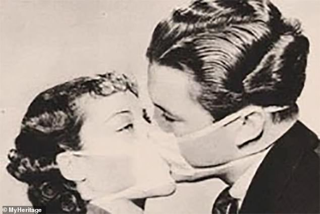 Deja vu! The coronavirus pandemic has meant a lot of changes for singletons who are actively dating — and singles faced similar restrictions and warnings during the 1918 Spanish flu