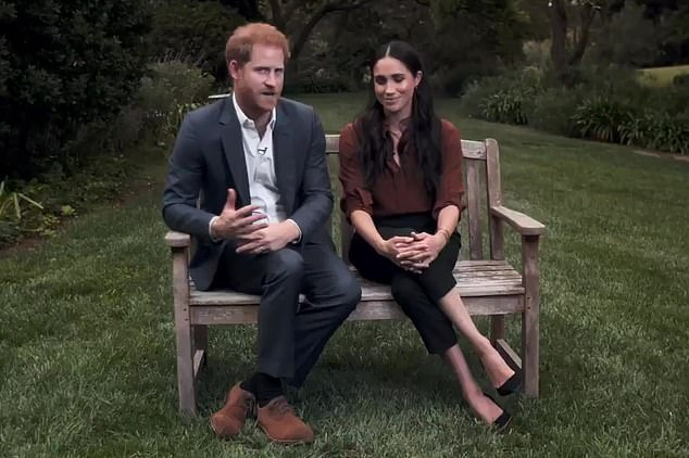 Prince Harry and Meghan Markle urge US citizens to vote in the upcoming election