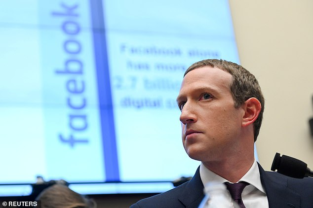 The news of Facebook's 'Supreme Court' comes amid rising concerns about misinformation and manipulation around the US election