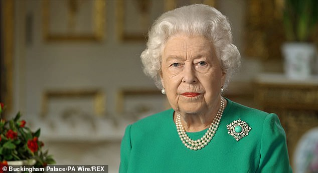 A Buckingham Palace source insisted that everything had been done within the conditions of the Sovereign Grant, the pot of taxpayers¿ money that funds the Queen as head of state and the upkeep of royal residences