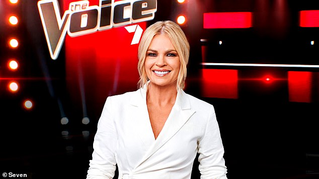 She's back! Big Brother host Sonia Kruger, 55, who previously presented the singing competition and is now over at Seven, is set to host the series in 2021