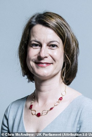 Labour Shadow Cabinet Office Minister Helen Hayes has criticised the appointment