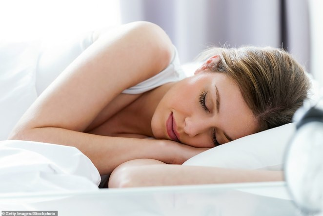Sleep tight: Hotels around the UK are introducing measures to ensure guests get quality sleep