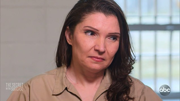 Melanie McGuire spoke to ABC's 20/20 in a rare interview behind bars that aired this week