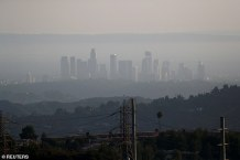 California wildfire smoke may cause up to 3,000 premature deaths, research suggests