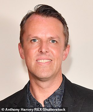 Graeme Swann is pictured above
