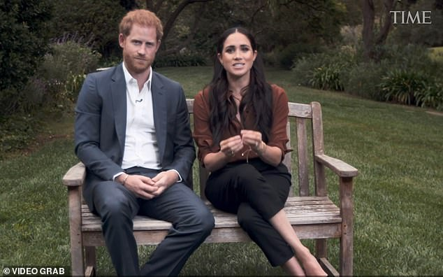 Meghan Markle and Prince Harry have reportedly agreed to star in a fly-on-the-wall Netflix reality series with cameras following them for three months