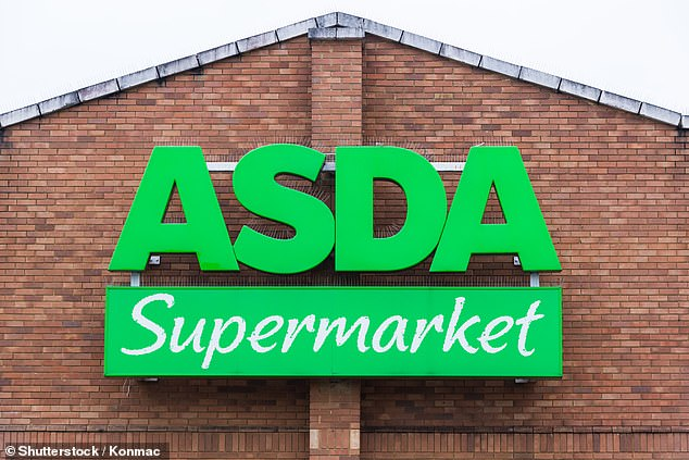 Preferred bidder:Any deal is expected to value the supermarket at around £6.5billion