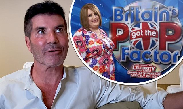 Simon Cowell 'initially hated Peter Kay's parody of his talent shows' thumbnail