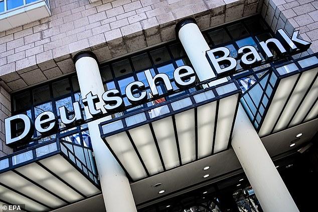 Trump's biggest lender is Deutsche Bank