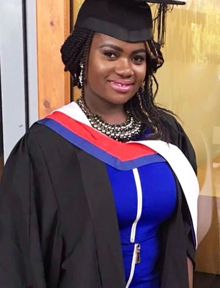 Probe Into The Death Of Pregnant UK Based Ghanaian Nurse Begins. 9