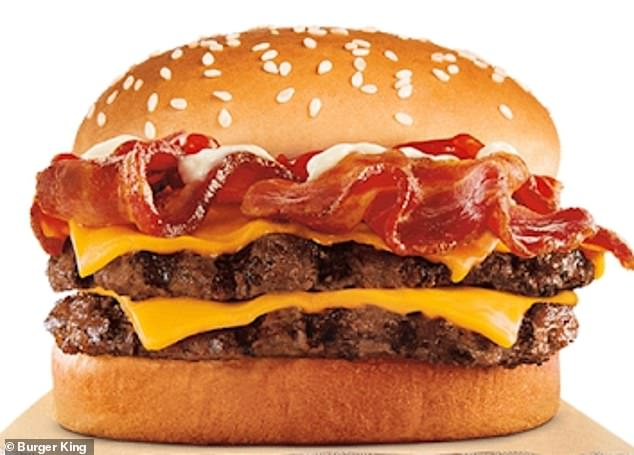Burger King has a secret 'Have It Your Way' menu that allows you to customise its burgers any way you want to
