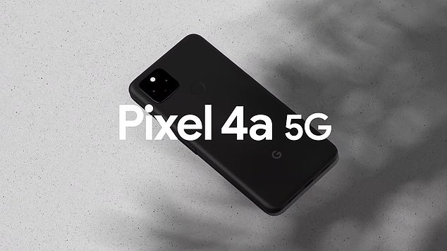Google also announced a budget version, Pixel 4a 5G, for $499.Pixel 4a 5G includes 6GB of RAM and runs on the Qualcomm Snapdragon 730, while the Pixel 5 has a 765G chipset