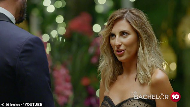 'I honestly don't think Irena has a bad bone in her body': Despite her dire prediction, Maddy had nothing but praise for nurse Irena