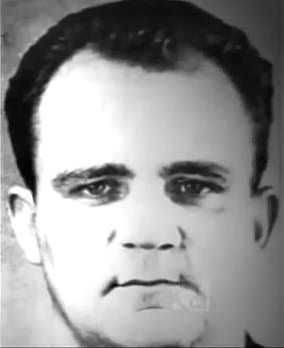 Johnny Regan is believed to have murdered 'Big Barry' Flock (pictured) in 1967