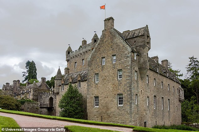 Nairn, near Inverness, in the Highlands of Scotland, is home to Cawdor Castle, which houses scenes from Shakespeare's Macbeth.  According to Rightmove, Nairn is the region in the UK where asking prices have held up the least well over the past 10 years, dropping 15%.