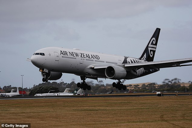 The first leg of a travel bubble with New Zealand will begin this Friday, when the Kiwis can visit New South Wales and the Northern Territory
