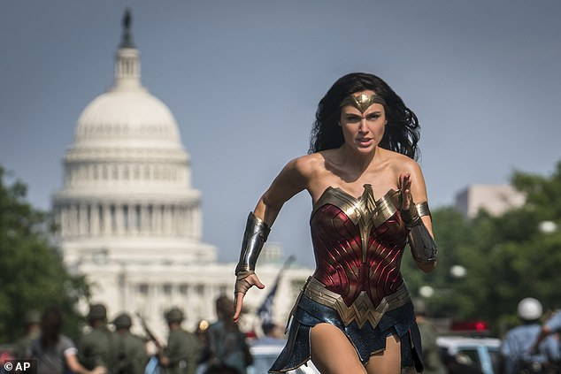 Delayed: 2017's Wonder Woman, starring Gadot and directed by Jenkins, was the highest-grossing live-action film from a woman at the helm. The highly anticipated Wonder Woman 1984 sequel is currently in limbo for release due to the COVID-19 pandemic