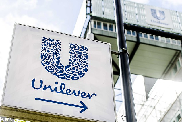 99% of Unilever investors vote to become a single London-based group