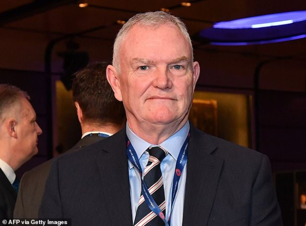 Greg Clarke and FA's 'Golden Shares' may be undone by Glazer, Henry and Parry's plan