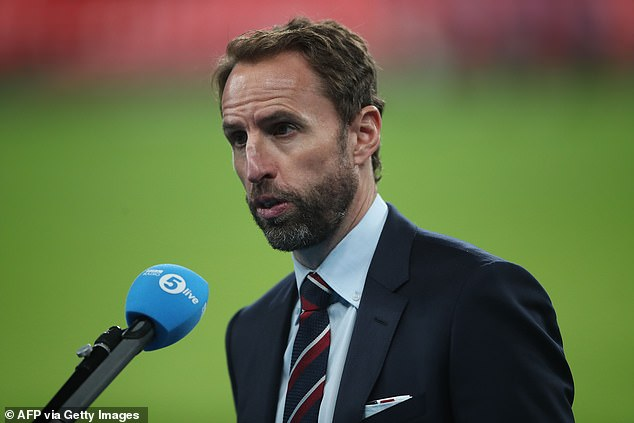 The system Gareth Southgate has opted for recently doesn't seem to suit anyone in his squad
