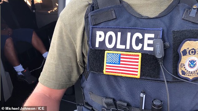 ICE agents have arrested 300 undocumented immigrants since September 28 in sanctuary cities. At least 172 were detained from October 3 through October 9 during operations that took place in Washington, D.C., Las Vegas, Seattle, Denver, Philadelphia, Baltimore and New York