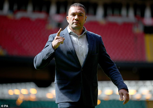 Kubrat Pulev could be the final hurdle before Joshua finally gets a crack at Tyson Fury in 2021