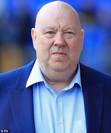 Liverpool mayor Joe Anderson today announced that his brother has died from coronavirus
