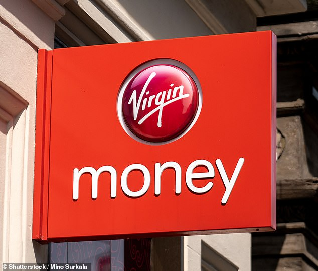 Virgin Money: End of free banking if rates go negative